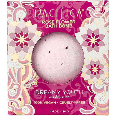 Dreamy Youth Rose Flower Bath Bomb