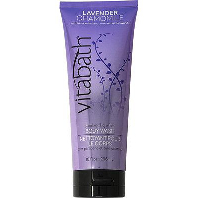 Lavender Chamomile Body Wash