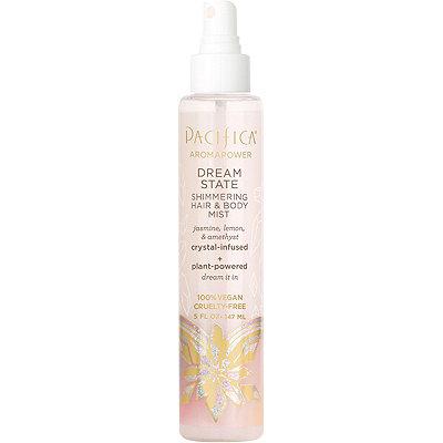 Aromapower Shimmering Hair & Body Mist-Dream State