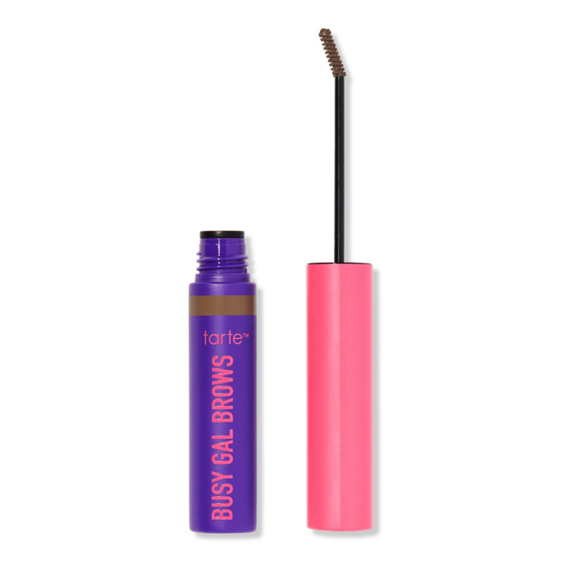 Double Duty Beauty Busy Gal Brows Tinted Brow Gel by Tarte