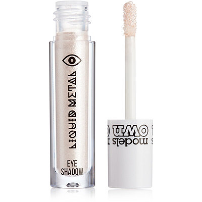 Models OwnLiquid Metal Eyeshadow