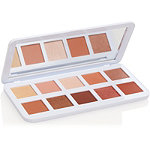 Barely There Eye Shadow Palette #2