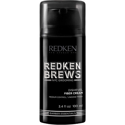 Brews Fiber Cream