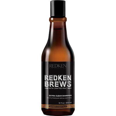 RedkenBrews Extra Clean Shampoo