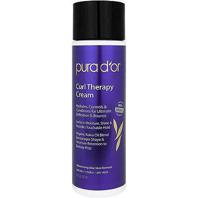 Online Only Curl Therapy Cream