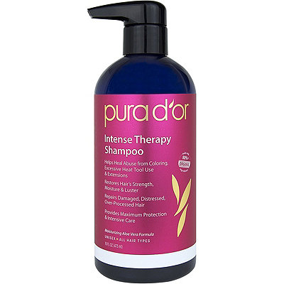 Online Only Intense Therapy Shampoo