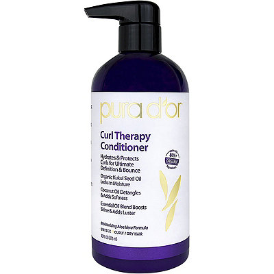 Online Only Curl Therapy Conditioner
