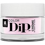 Red Carpet Manicure Color Dip Pink Nail Powder Plie Pink