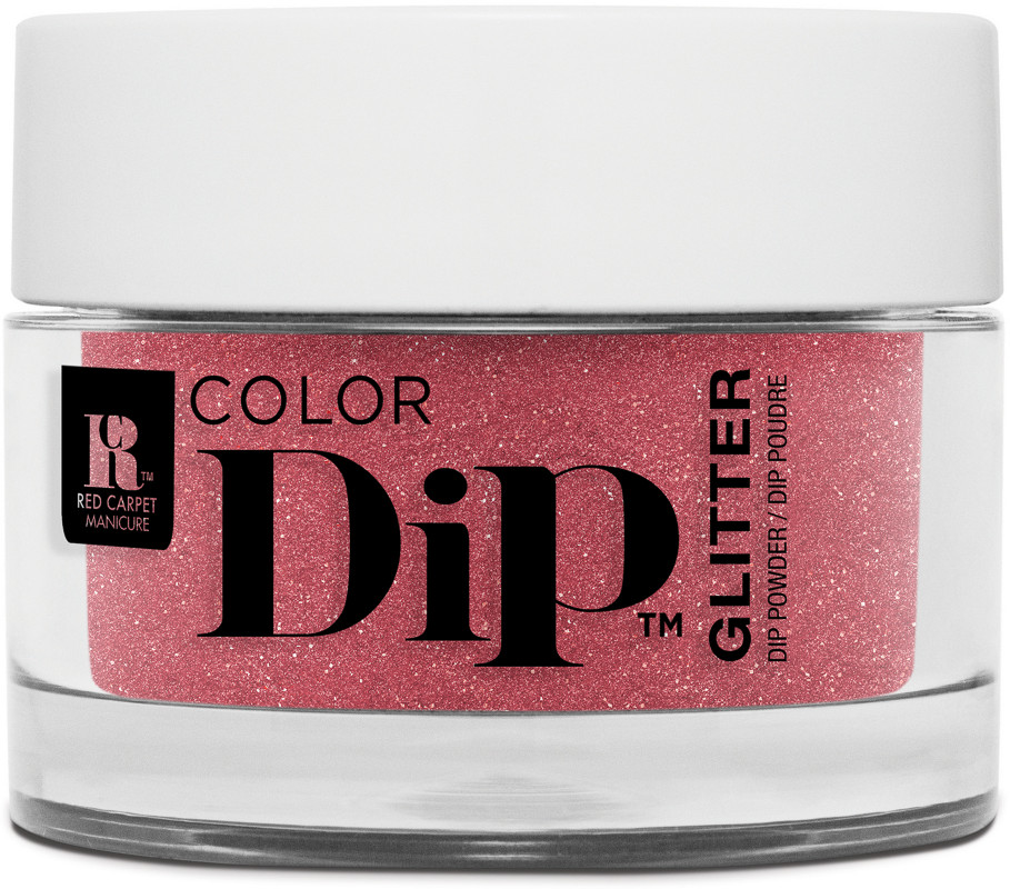 Red Carpet Manicure Color Dip Red Nail Powder Ulta Beauty