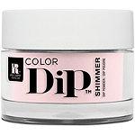 Red Carpet Manicure Color Dip Pink Nail Powder Sheer Flair