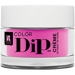 Red Carpet Manicure Color Dip Pink Nail Powder Caught Hot
