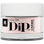 Red Carpet Manicure Color Dip Pink Nail Powder Brewed Nude