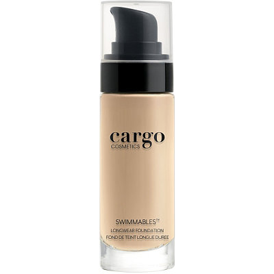 Online Only Swimmables Longwear Liquid Foundation