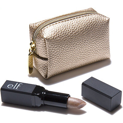 Online Only FREE Glam Bag w/any $15 e.l.f. purchase