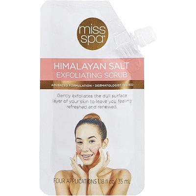 Himalayan Salt Exfoliating Scrub