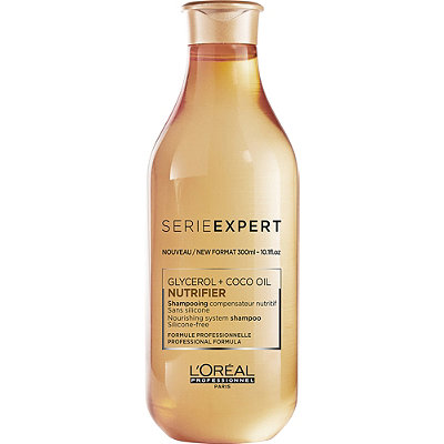Série Expert Nutrifier Shampoo