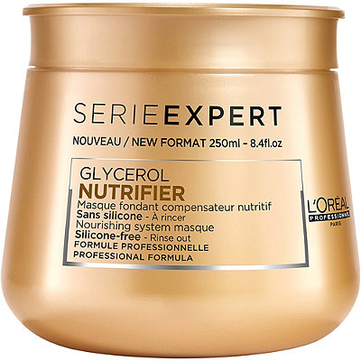Série Expert Nutrifier Nourishing Masque