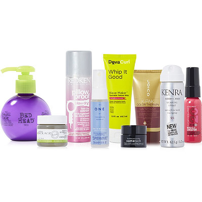 ULTAOnline Only FREE 9 Pc Gift with any $40 Haircare purchase