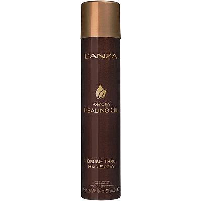 Keratin Healing Oil Brush Thru Hair Spray