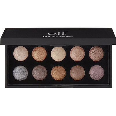 Online Only Baked Eyeshadow Palette