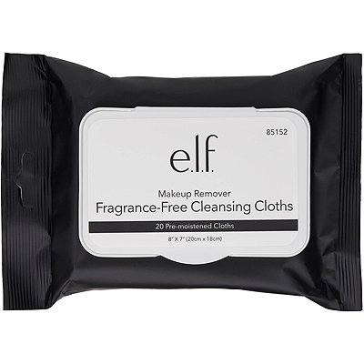 Online Only Fragrance- Free Cleansing Cloths
