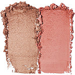 e.l.f. Cosmetics Online Only Best Friend Eyeshadow Duo Peach Squad