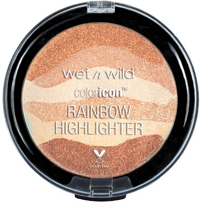 Wet n WildColor Icon Rainbow Highlighter