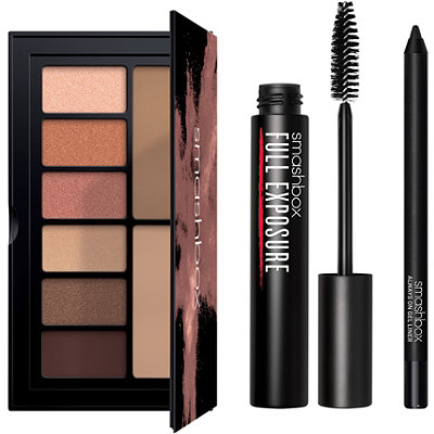 Cover Shot Eye Kit: Neutrals