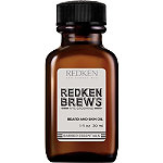 Brews Beard and Skin Oil