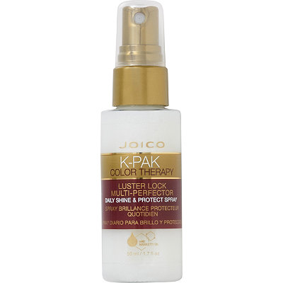 Travel Size K-PAK Color Therapy Luster Lock Spray