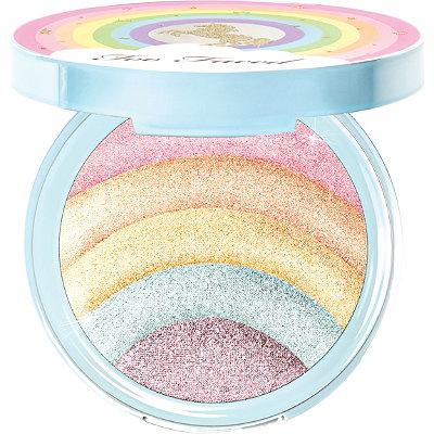 Rainbow Strobe Highlighter