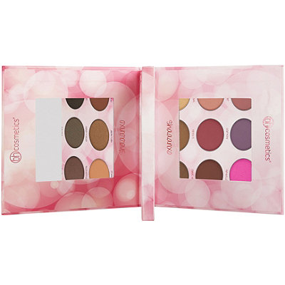 Shaaanxo The Remix- 18 Color Shadow Palette