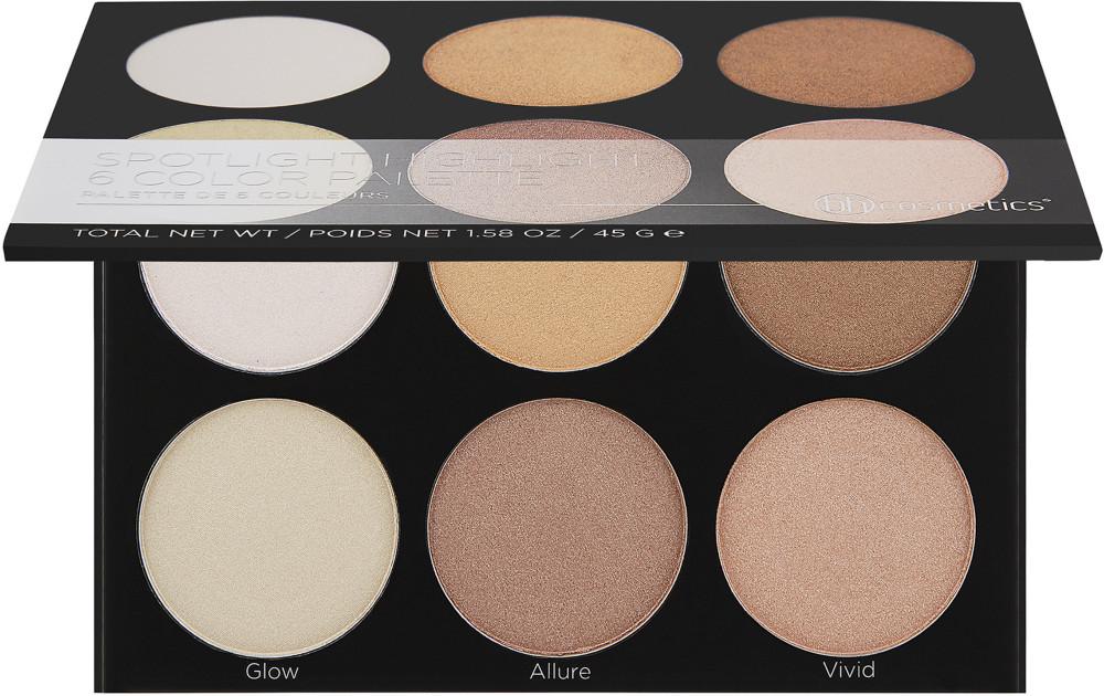 Duolight Highlight Palette by BH Cosmetics #17