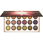 BH Cosmetics Solar Flare - 18 Color Baked Eyeshadow Palette