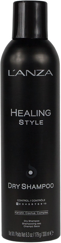L anza Healing Style Dry Shampoo  ab79e84a66
