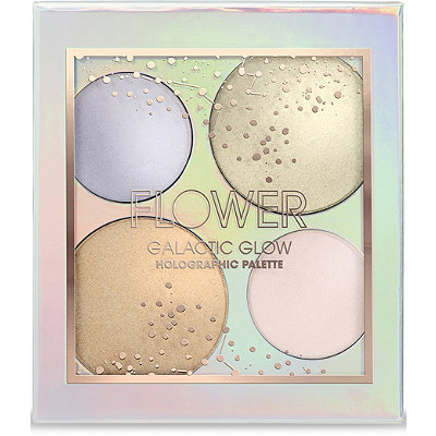 Galactic Glow Holographic Palette