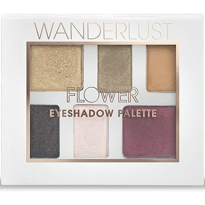 Wanderlust Eyeshadow Palette