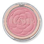 FLOWER Beauty Flower Pots Powder Blush Sweet Pea