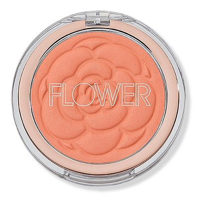 Flower Pots Powder Blush