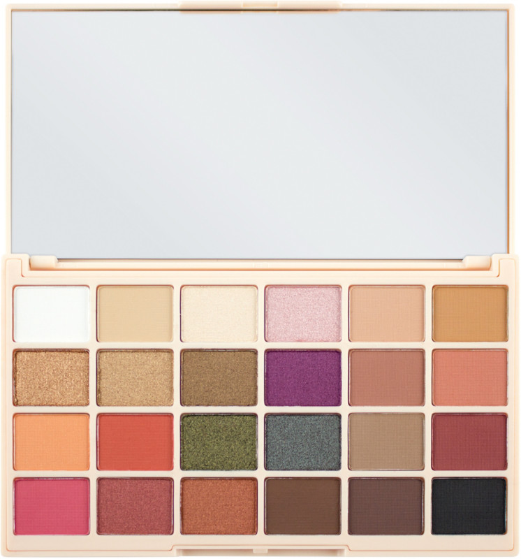 Soph X Ultra 24 Eyeshadow Palette by Makeup Revolution