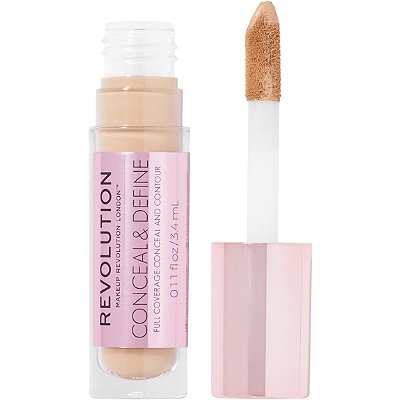 Conceal & Define Full Coverage Conceal & Contour