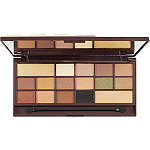 Makeup Revolution 24K Chocolate Bar Palette