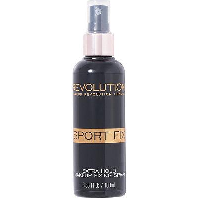 Makeup RevolutionSport Fix Extra Hold Makeup Fixing Spray