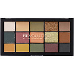 Reloaded Palette