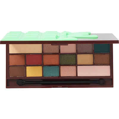 Mint Chocolate Eyeshadow Palette