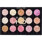 Makeup Revolution Pro HD Amplified Get Baked Face Palette