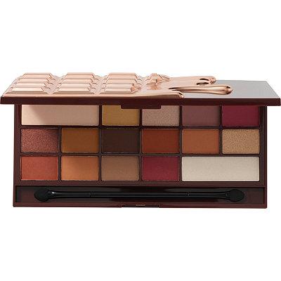 Elixir Chocolate Eyeshadow Palette