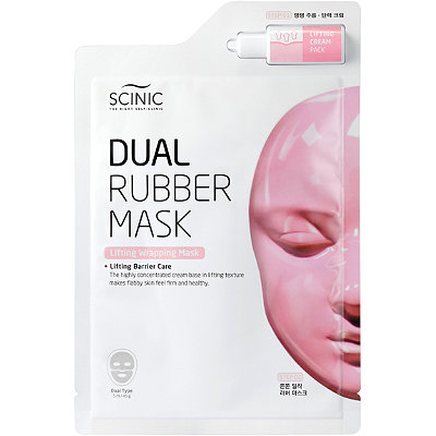 ScinicDual Rubber Lifting Wrapping Mask