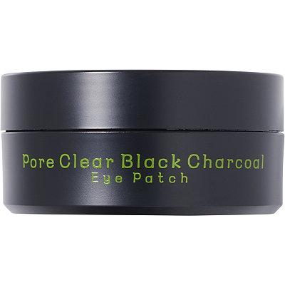 Pore Clear Black Charcoal Eye Patch