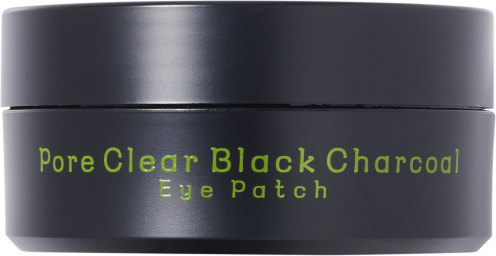 Pore Clear Black Charcoal Eye Patch by Pure Heals